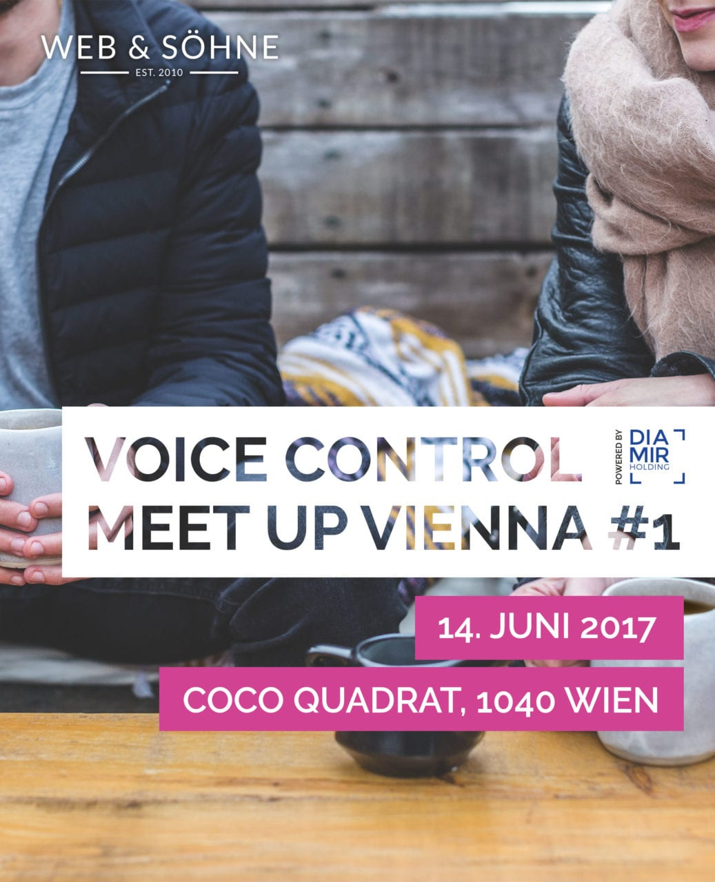 W&S - Voice Control Meetup