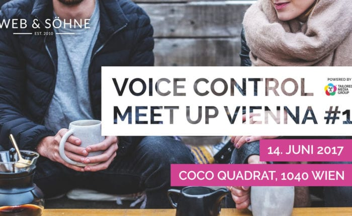 Voice Control banner